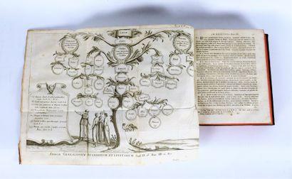 CALMET. Commentarius literalis in omnes libros...