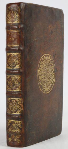 GERVAISE (Nicolas)]. Description historique...