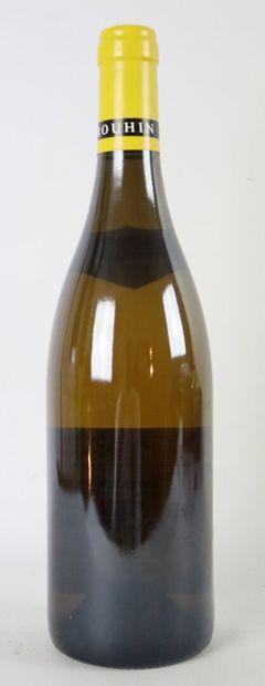 BEAUNE CLOS DES MOUCHES blanc.  Joseph Drouhin.  Millésime : 2003.  1 bouteille