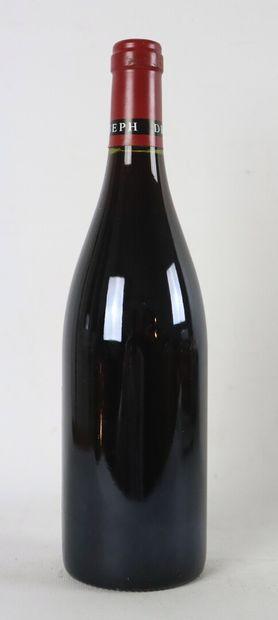 BEAUNE CLOS DES MOUCHES rouge.  Joseph Drouhin.  Millésime : 2003.  1 bouteille
