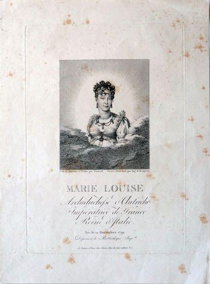 Auguste Gaspard Louis DESNOYERS (1779-1857),...