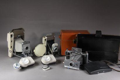 POLAROÏD - appareil photo Land Camera automatic...