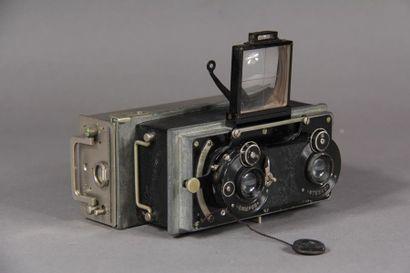 SUMMUM 6 x 13 Appareil photo modèle Compus...