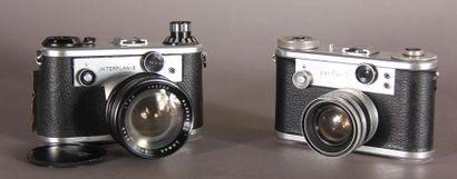 CORFIELD PERIFLEX - Appareil photo modèle...