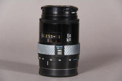 MINOLTA Objectif AF lens 28-85