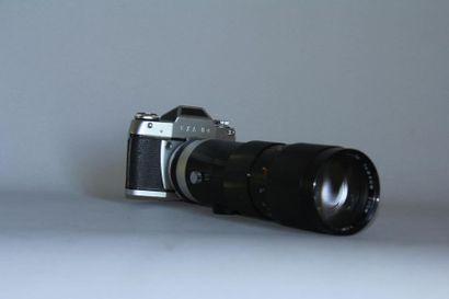 IHAGEE appareil photo modèle EXA II a avec...