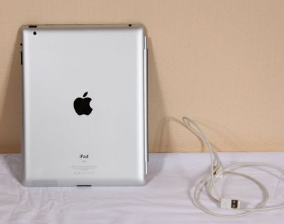 APPLE  Ipad 2 modèle A1395, 32 GB usagé
