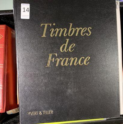 8 albums : France Classique dont 33 2nd choix,...