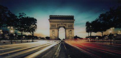 ATELIER CONTEMPORAIN éd.  L'Arc de Triomphe...