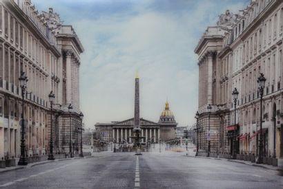 ATELIER CONTEMPORAIN éd.  L'Assemblée Nationale...