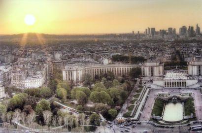 ATELIER CONTEMPORAIN éd.  Paris Panoramique...