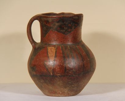 Pichet  Culture Huari – Tiahuanaco ? Pérou...