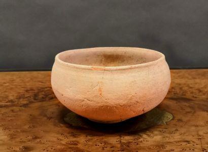 Coupe simple  Culture préhispanique  Pérou...