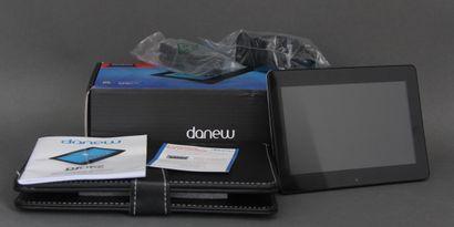 *Tablette tactile DSLIDE 706 dans sa boite...