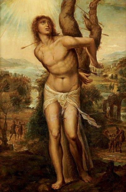 SODOMA, Giovanni Antonio Bazzi dit il (d'après) 1477-1549
