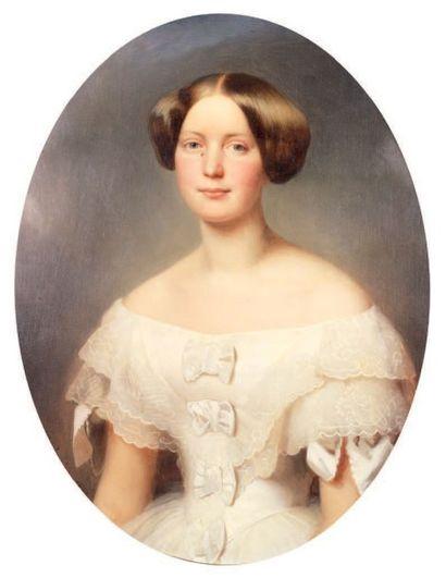 GOMIEN Charles (1808-1876)
