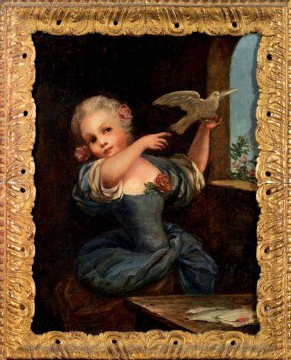 RAOUX Jean (suite de) 1677-1734