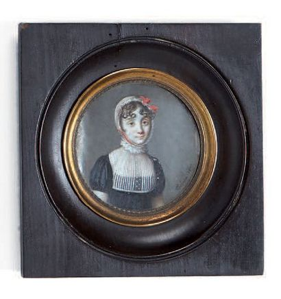 THIBOUST Jean-Pierre (Paris 1763 - 1824)
