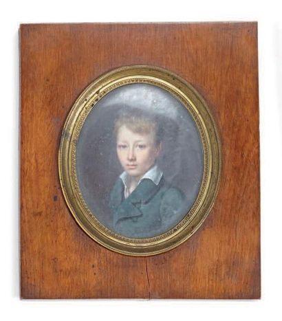 MARICOT Jean-Alexandre Paris vers 1785-Après 1840