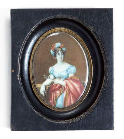 GERARD François (d'après) 1770-1837