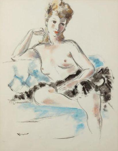 André DIGNIMONT (1891-1965)