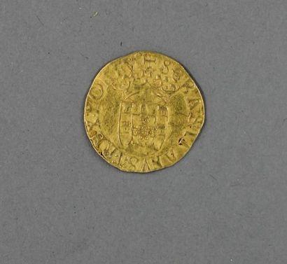 Portugal    Sébastien (1557-1578)  Cruzado...
