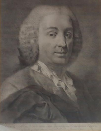 Jean Baptiste PIAZETTI-VENETUS (d'après)...