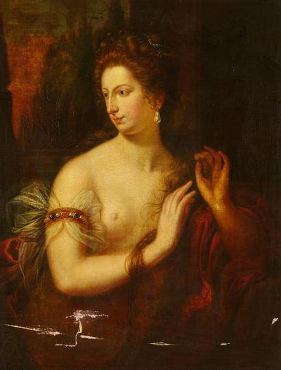 Robert van MYN ( Londres 1717 – 1781) attribué...