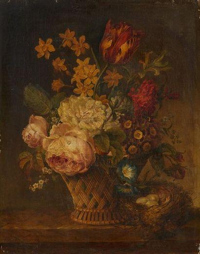 Jean-Louis Prévost le jeune (c.1760-après...