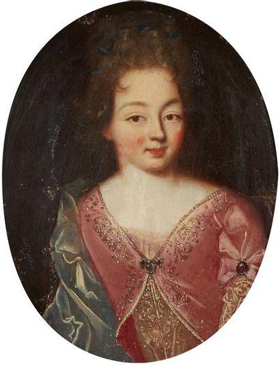 École française vers 1700, entourage de Pierre...