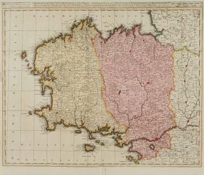 VALK, G. Praefectura Ducatus Britanniae....