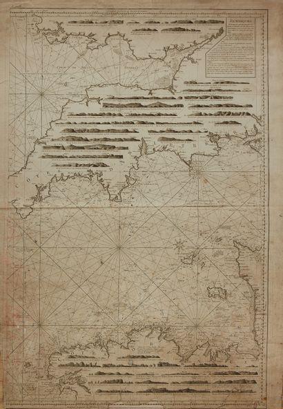 DEGAULLE, Jean-Baptiste. Neptune François,...