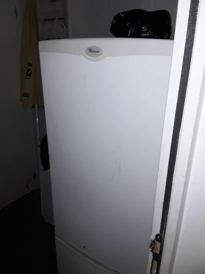 Réfrigérateur WHIRLPOOL  Lave linge CANDY...