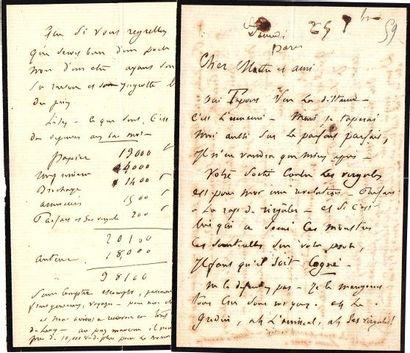 * Pierre-Jules HETZEL (1814-1886) éditeur...