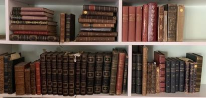 * Lots de livres divers, littérature, histoire...