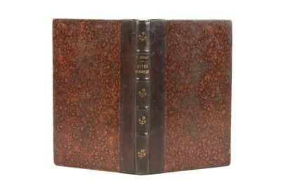 * HUGO (Victor). Actes et paroles. 1870-1871-1872....