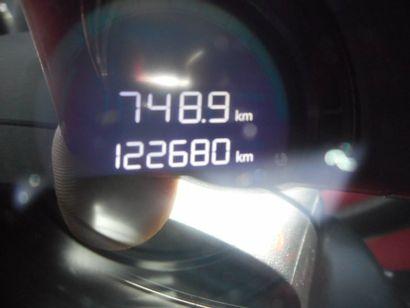 VP CITROEN DS4 CI de couleur Gris foncé  Carburant : GO  Puissance Administrative...