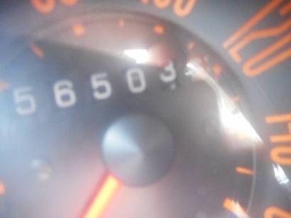 VP VOLVO 66DL11 CI  Carburant : ES  Puissance Administrative : 6 CV  Kilomètres...