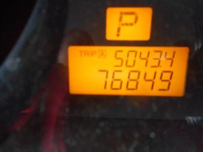 VP OPEL ANTARA BREAK de couleur Grise  Carburant : GO  Puissance Administrative...