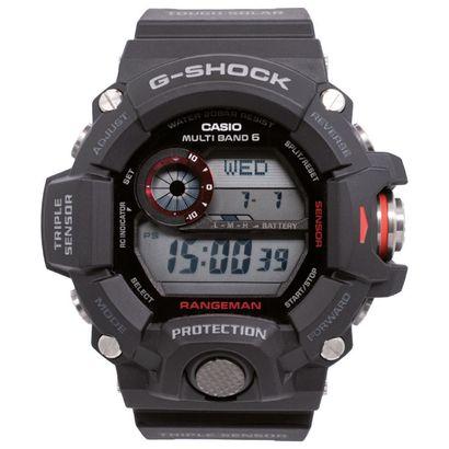 Montre « G-Shock X BSPP » (édition limitée)    Ce modèle GW-9400BSPP-1ER, alliant...