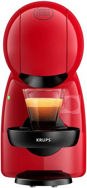 1 xKrups KP1A05SC Machine a café Nescafé...