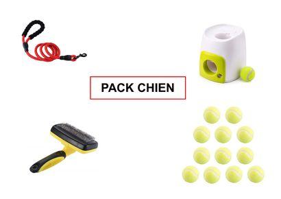 1 xPack Chien  Ce pack chien est composé...