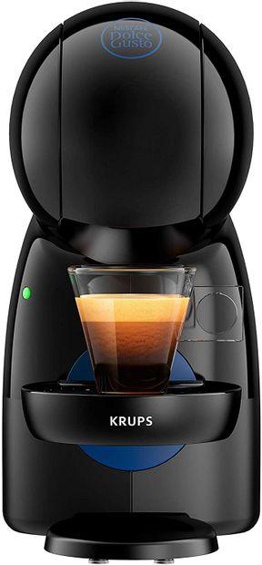1 xMachine a café compacte 1500W 0,8L Noir...