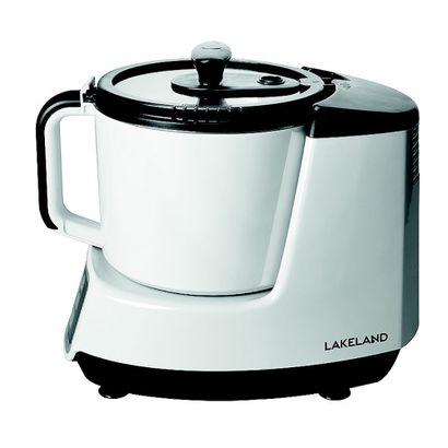 1 xLakeland 62387 Machine a soupe 2,5L Blanche...