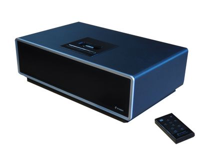 2 xStation d'accueil iPhone - HF-IPS-500...
