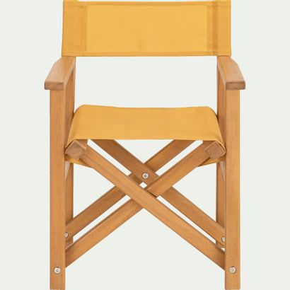 5 x Chaise de régisseur enfant pliable  Prix...
