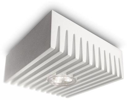 2 xLedino Led Ceiling Wh Philips - 690683116...
