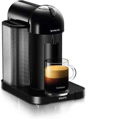 1 xMachine à Café Nespresso Vertuo 1260W...