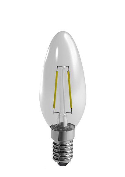 50 xAmpoule Duracell LED E14 25 W Flamme...