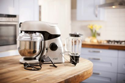 1 xRussell Hobbs - 18557 - Robot multifonctions...